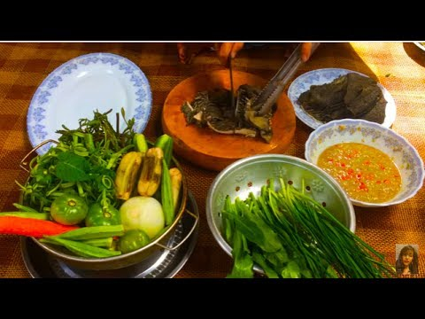Yummy Cambodian Family Food At Home, Homemade Food Recipes, Family Food In Asia