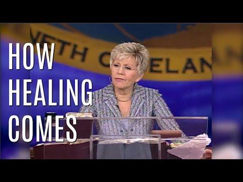 How Healing Comes To You | Healing School | Gloria Copeland