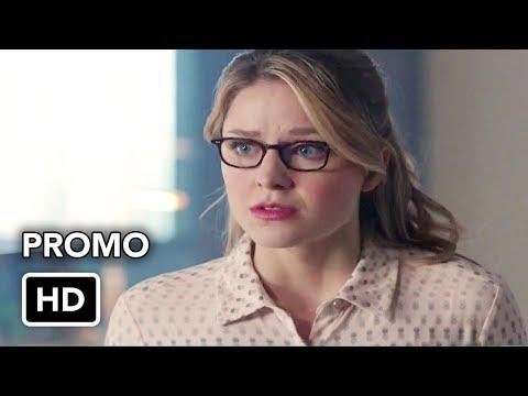 "Supergirl 4x19 Promo ""American Dreamer"" (HD) Season 4 Episode 19 Promo"