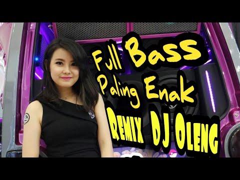 REMIX DJ GOYANG OLENG VERSI TRUCK Bass Mantab