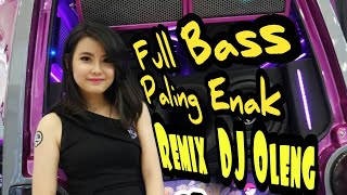 Gambar cover REMIX DJ GOYANG OLENG VERSI TRUCK bass Mantab