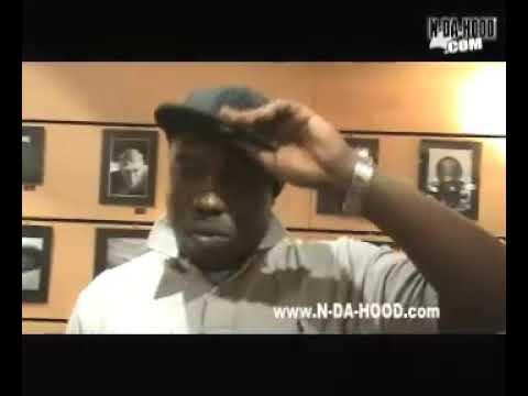 Youtube: Kennedy INTERVIEW N DA HOOD