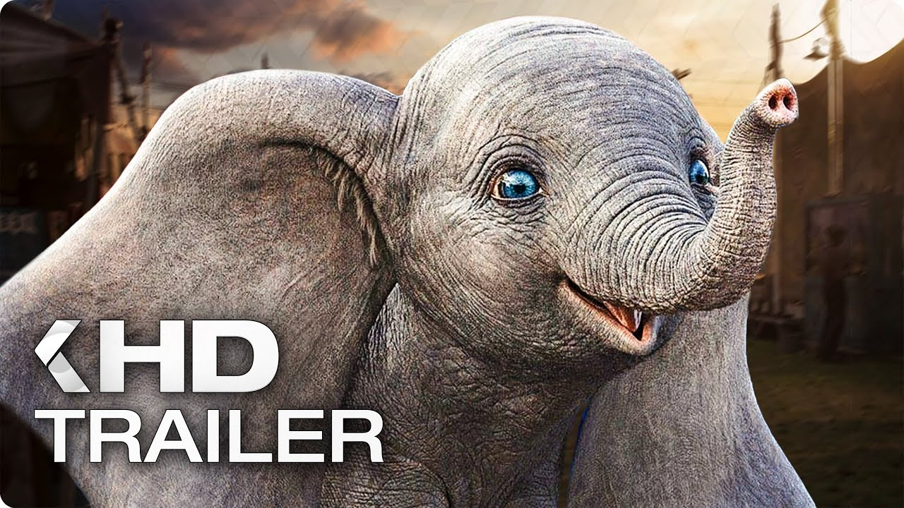 Dumbo Ganzer Film Deutsch Youtube