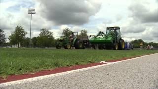 IN-DEPTH: Fraze Mowing