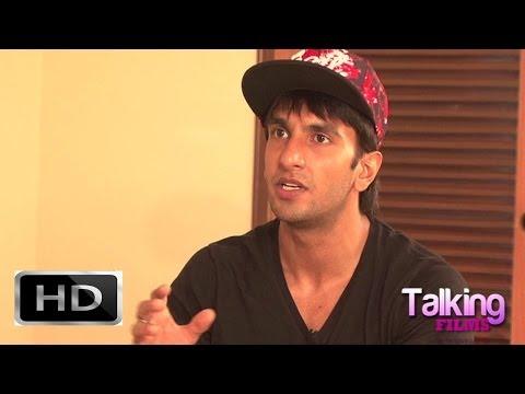 Ranveer Singh Exclusive On The Impact Of His Durex Condoms Commercial