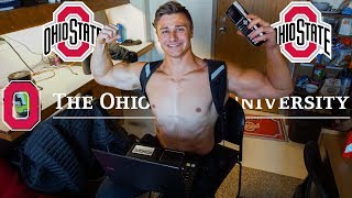 Day In the Life at the Ohio State University
