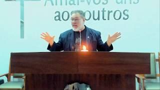 A piedade que gera perseguição | rev. Jeferson Lustosa