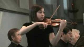 GRETEL DREAMING-Owen Hartford. Providence Mandolin Orchestra
