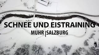 SUBARU Orgler - Schnee und Eistraining 2018