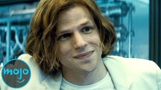 Top 10 Worst Movie Villains of the Last Decade