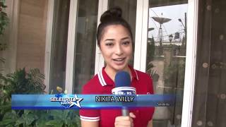 Video Lebih Dekat Dengan Nikita Willy, Yuk! | Selebrita Siang download MP3, 3GP, MP4, WEBM, AVI, FLV Juli 2018