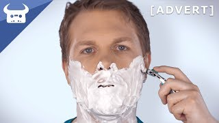 HOW TO SHAVE - Rap School #1 thumbnail