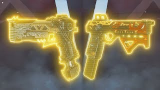 Winning with the Most Expensive Pistols in Apex Legends