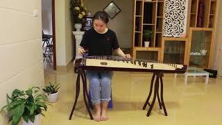 Mẹ yêu con-Nguyễn Văn Tí- Đàn Tranh bởi Lâm Oanh