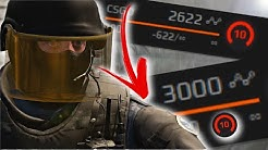 Road to 3000 Elo? (FACEIT Level 10 Highlights)