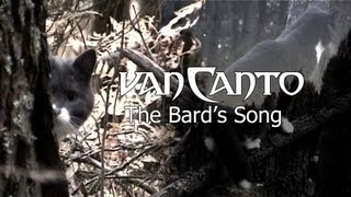 Watch Van Canto Bards Song  In The Forest video