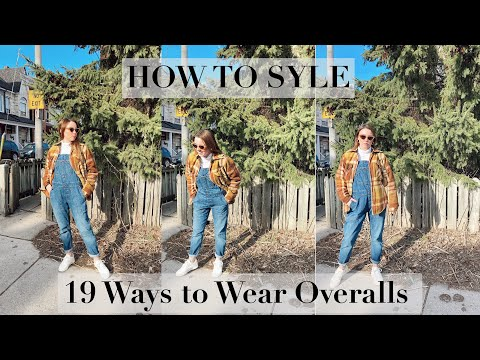 how-to-style:-19-ways-to-wear-overalls-|-signature-gap-denim-overalls-|-layla-lane