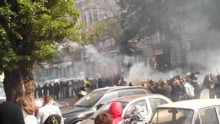 Марш ультрасів   Одеса   2.05.2014