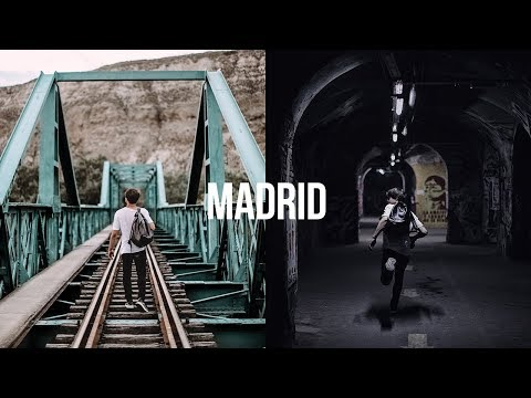 Lugares SECRETOS en Madrid! feat. IZHAN GO | CARE