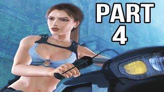 Tomb Raider Underworld Gameplay Walkthrough Part 4 - Southern Mexico