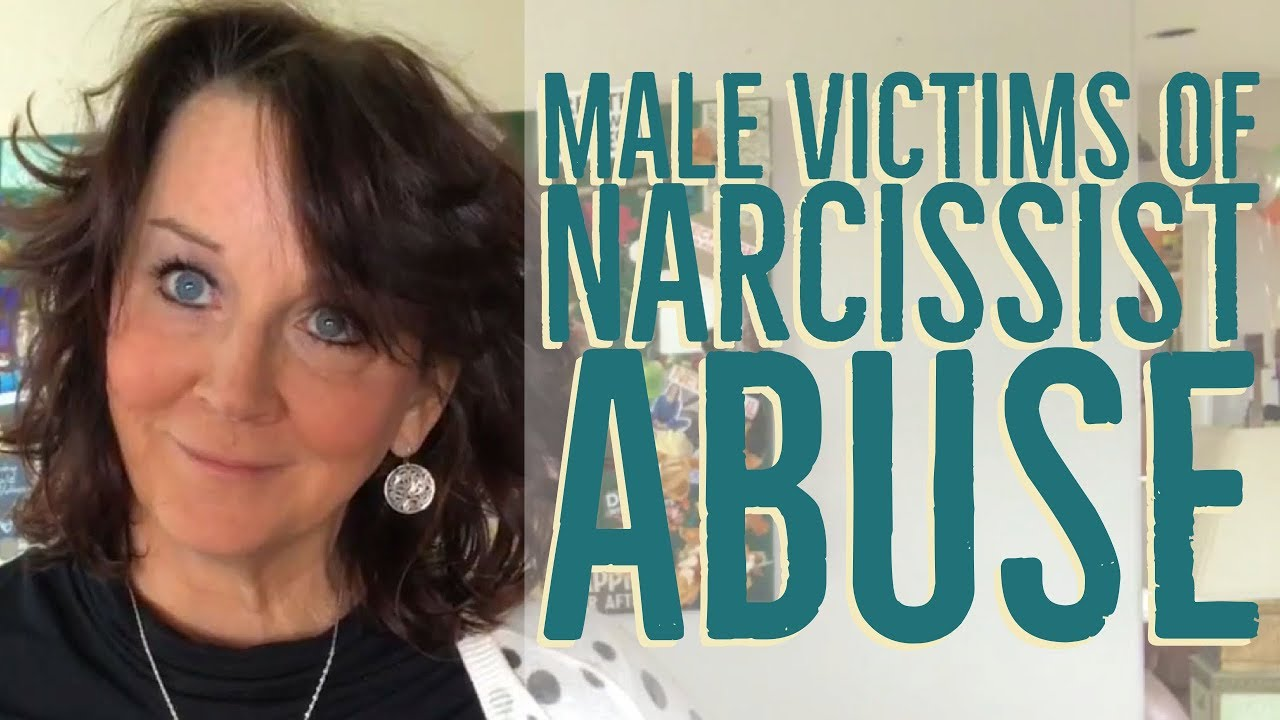 The difficulty in being a man victim of narcissist abuse