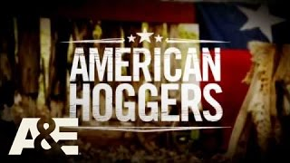 American Hoggers: Theatrical Trailer | A&E