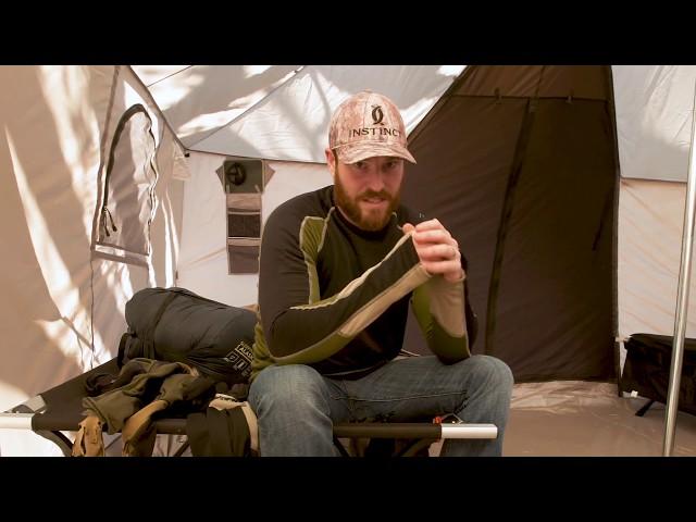 Cabela's ECWCS Polartec Testimonial | Keefer Brothers