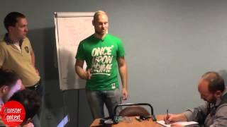 Константин Горбунов - Какой бывает контент