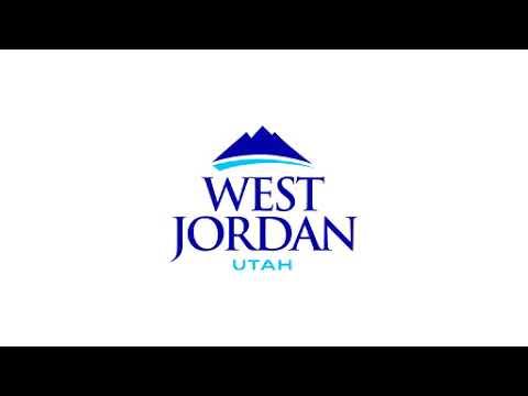 City of West Jordan, Utah - City Council 5-9-2018