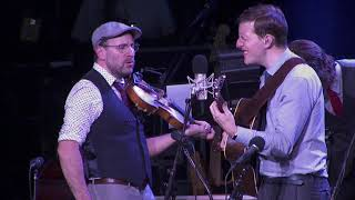 It's All Part of the Plan / Like It's Going Out of Style - Punch Brothers - 6/30/2018