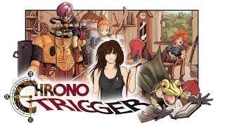 Chrono Trigger • Шестой стрим [История зеленого Героя]