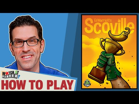 Scoville - How To Play
