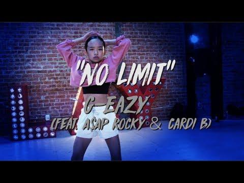 G-Eazy (feat. A$AP Rocky & Cardi B) -