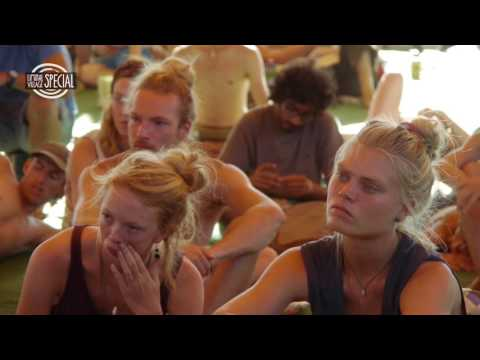Liminal Village 2016: Dharma of Permaculture.