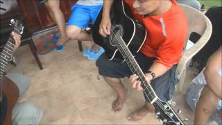 Download hotel california - bisaya cover MP3 song and Music Video