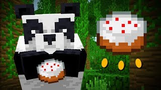 ✔ Minecraft: 15 Things You Didn't Know About Pandas