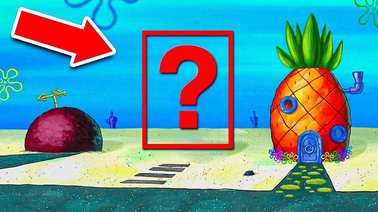 Download 10 HORRIBLE Editing Mistakes in SpongeBob Episodes