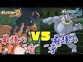 オワオワリ男 vs 全てを破壊する筋肉男  -ワイルドバトル#5-【ポケモンUSUM/ウルトラサン・ウルトラムーン】