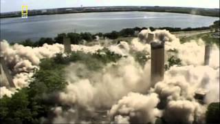 Профессия: разрушитель АЭС (документальный фильм National Geographic)
