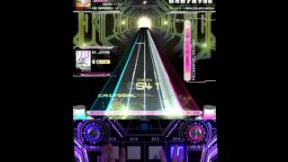 【SDVX II】 Monkey Business lapix Remix 【EXH】
