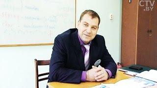 Учитель математики и информатики Иван Якименко: Любить то, что преподаешь!