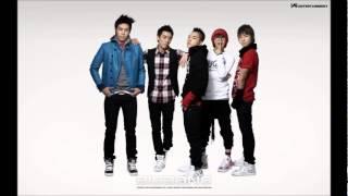 Big Bang - Baby Baby [English Version] [Official Acapella]