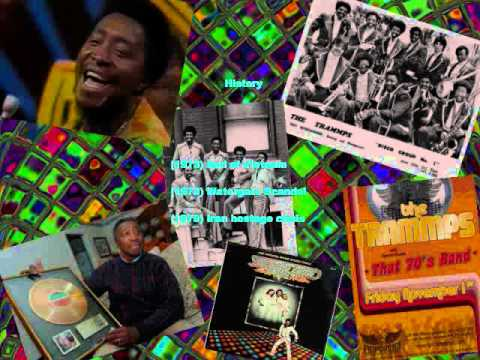 07 The Trammps   Music History Report