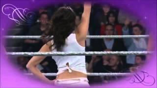 WWE - Eve Theme song 2013 (HD)