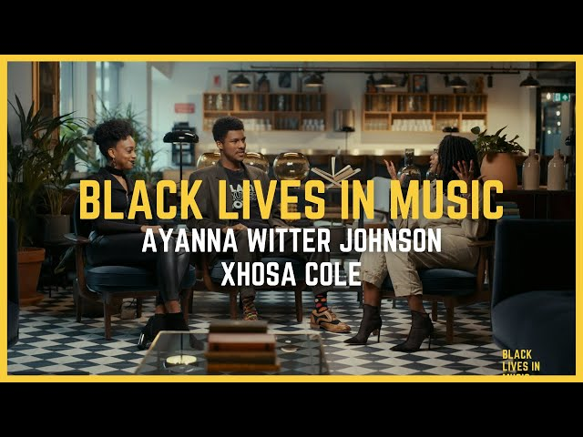 Zeze Millz talks style, heritage and joy with Ayanna Witter Johnson and Xhosa Cole || BLiM