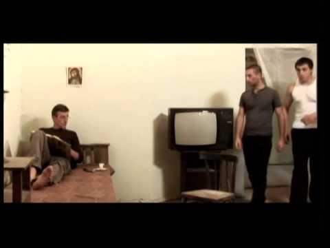 Paxust (Armenian Serial) Episode #1 // Փախուստ (Հայկական Սերիալ) Մաս #1