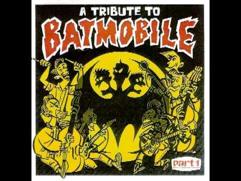Gorilla - Transsylvanian Express ( Batmobile cover ) (HQ)