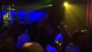 Slipmatt B2B DJ Sy @ Fusion, 3rd Dec 3016, Club Ice, Westbury (third vid)
