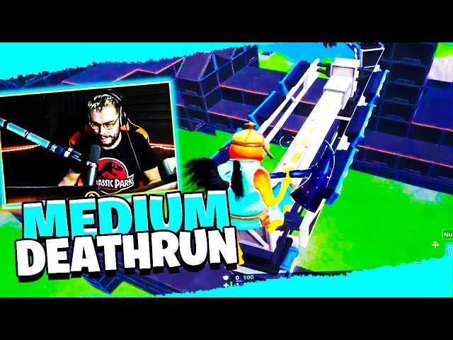 DEATHRUN MEDIUM SANS TK CEST PLUS SIMPLE