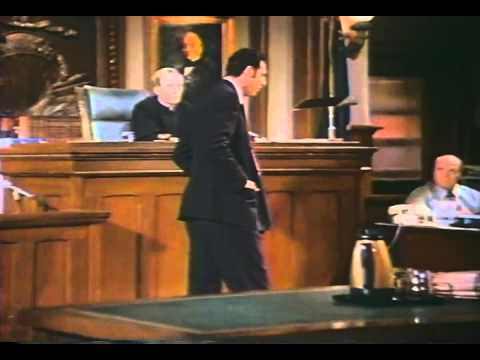 Trial And Error Trailer 1997